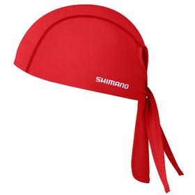 Shimano Bandana, red